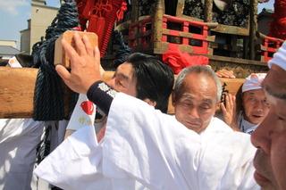 金札宮 例大祭 神輿 2017年 015.jpg